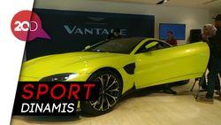 Aston Martin New Vantage, Harganya di Atas Rp 5 M