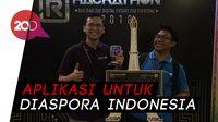 Mahasiswa Indonesia Ciptakan Startup untuk Perantau di Luar Negeri