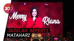 Dear Para Jomblo, Ada Pesan dari Merry Riana Nih!