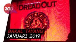 Dreadout, Film Adaptasi Game yang Bakal Bikin Bergidik!