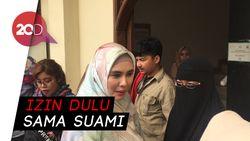 Kartika Putri: Hijrah Nggak Laku, Salah Banget!