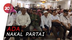 Kaum Disabilitas Deklarasikan Dukung Prabowo-Sandi