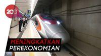 Kereta Peluru Hong Kong-China Resmi Melaju