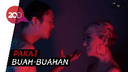 Kocak! Ada Video Parodi Agnez Mo dan Chris Brown 'Overdose
