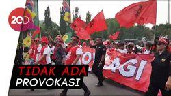 Soal SBY Walk Out, Projo Minta Jangan Lebay