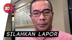 Soal Walk Out SBY, KPU: Silahkan Lapor Bawaslu