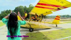 Yuk, Naik Sea Plane di Lego Bay!