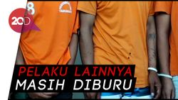 16 Oknum Bobotoh Ditangkap terkait Pengeroyokan, 8 Jadi Tersangka