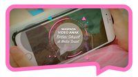 Waspada Video Anak Berbau Seksual di Media Sosial