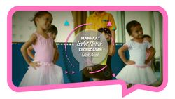 Manfaat Balet Untuk Kecerdasan Otak Anak