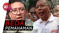 Beda Pandangan Gerindra-PPP soal Walkout SBY di Kampanye Damai