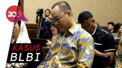 Eks Kepala BPPN Ajukan Banding, Jaksa KPK Pikir-pikir