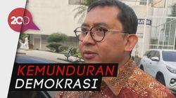 Fadli Zon Terima Laporan Persekusi Neno Warisman Cs di Riau