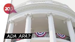 Gedung Putih Akan Investigasi Facebook dan Google