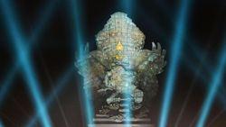 Lahirnya Mahakarya Patung Garuda Wisnu Kencana