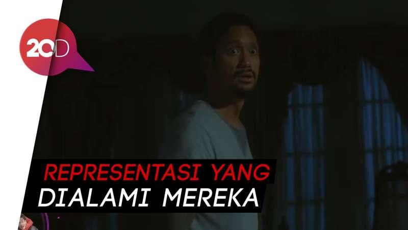 Monty Tiwa Berikan Sentuhan Horor di Film '3 Dara 2'