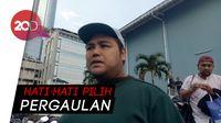 Mudy Taylor Terciduk Narkoba, Ivan Gunawan Beri Imbauan