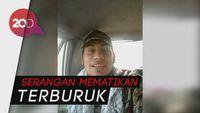 Muncul Video Tiga Pelaku Penyerangan di Iran
