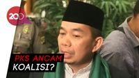 Soal Wagub DKI, PKS Yakin Prabowo Bijaksana