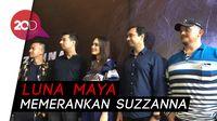 Suzzanna: Bernapas dalam Kubur, Cerita Baru Gaya Klasik