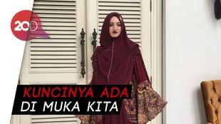 Tips Pakai Hijab Syari Bagi Pemula