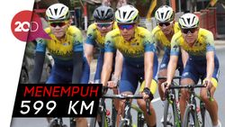 25 Negara Siap Ramaikan Tour de Banyuwangi