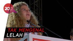 Aktivis Muda Palestina Terus Perjuangkan Yerusalem