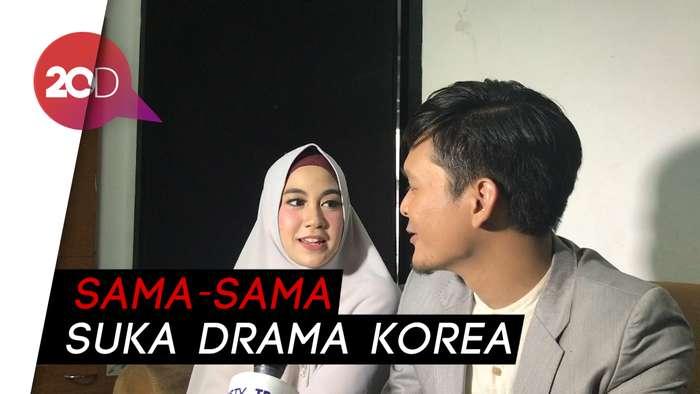 Anisa Rahma dan Anandito Akan Bulan Madu ke Korea