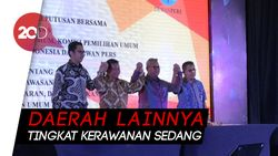 Bawaslu: Lombok Timur Paling Rawan Pelanggaran Pemilu