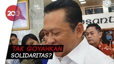 Calegnya Dukung Prabowo-Sandi, Pihak Golkar Santai