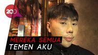 Disindir karena Jalani Operasi Plastik, Roy Kiyoshi Santai