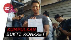Kriss Hatta Siapkan Bukti untuk Seret Nikita Mirzani ke Jalur Hukum