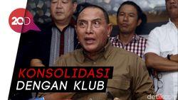 PSSI akan Siapkan SOP Anti Bentrokan Suporter
