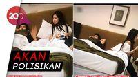 Penjelasan soal Foto Ifan Seventeen Seranjang dengan Cewek