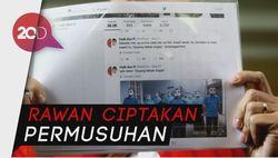 Postingan Fadli Zon Memprovokasi, Kader PSI Lapor Bareskrim