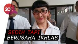 Rumahnya Dibobol Maling, Roro Fitria Syok Kehilangan Rp 3 Miliar