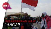 Menag Lukman Antar Kepulangan Jemaah Terakhir Indonesia