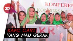 Akhirnya, Yenny Wahid dan Keluarga Gus Dur Dukung Jokowi-Maruf