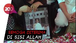Ashanty Turut Berduka Atas Kepergian Kakak Syahrini
