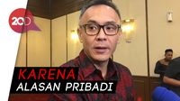 Dirut Indosat Joy Wahjudi Mengundurkan Diri
