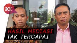 Elvy Sukaesih dan Mega Makcik Gagal Mediasi