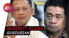 Golkar: Dari Awal Yenny Wahid Dukung Jokowi