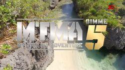 MTMA Gimme5! Ulang Tahun ke-5 My Trip My Adventure