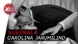 Melihat Wajah Buah Cinta Putri Marino dan Chicco Jerikho
