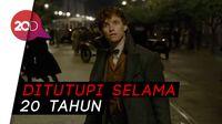 Nagini Bikini Heboh Trailer Fantastic Beasts Terbaru