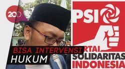 PSI: Buni Yani Ingin Prabowo Menang Kemudian Dia Bebas!