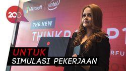 Penuhi Kebutuhan Workstation, Lenovo Luncurkan ThinkPad P1
