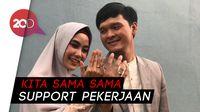 Setelah Menikah, Anisa Rahma dan Dito Akan Keluarkan Album Duet