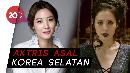 Si Cantik Claudia Kim, Sosok Nagini di Film 'Fantastic Beasts 2
