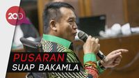 TB Hasanuddin Bantah Kenalkan Staf Kabakamla ke Fayakhun